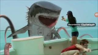 Quien gana lobo mutante vs pulpo tiburon