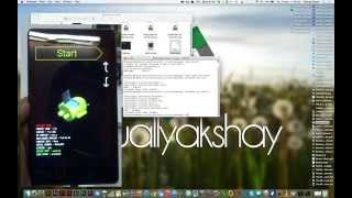 How to Install Official Android 5.1.1 Lollipop on your Nexus 4, 5, 7, 7(2013), 10 using a Mac !