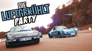 JP Performance - Die Luftgekühlt Party! | Teil 1