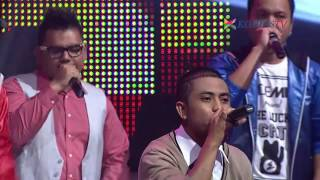 Download Pentaboyz - Sayang Bilang Sayang Mp3