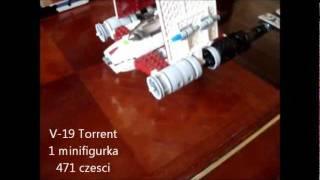lego star wars v-19 torrent (PL)