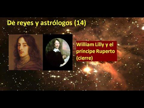 De reyes y astrólogos 14 - William Lilly y el príncipe Ruperto (cierre)