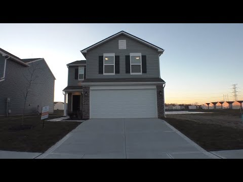 Indianapolis 3BR/2.5BA Homes for Rent: 4048 Tahoe Dr, Indianapolis, IN 46235