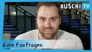 Eure Fanfragen an Andreas Wolff | Buschi.TV