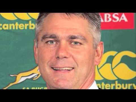 Heyneke Meyer: his holiday in Seychelles, Super Rugby & his 2013 plans