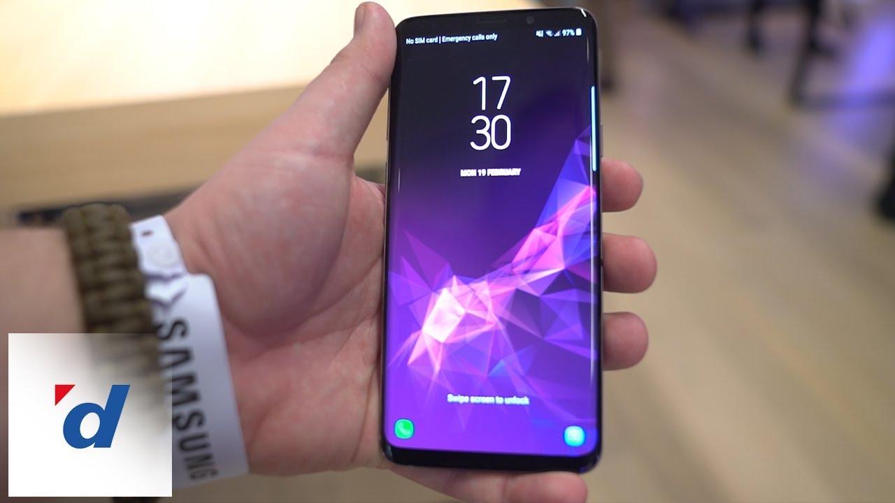 Samsung S9 Plus Tasso Zero