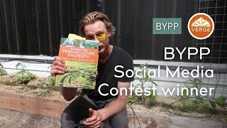 And the winner of our BYPP Social Media Contest is....
