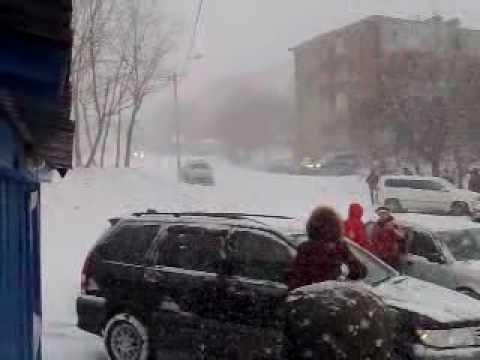 Сайт Петропавловска-Камчатского  - лента новостей
