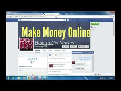 Make Money Online In ghana