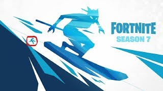 Fortnite Season 7 LEAKED!