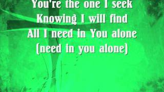I Will Follow (Song and Lyrics) - Chris Tomlin