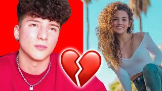 Tony Lopez CRIES And HEART BROKEN after Sophie Dossi