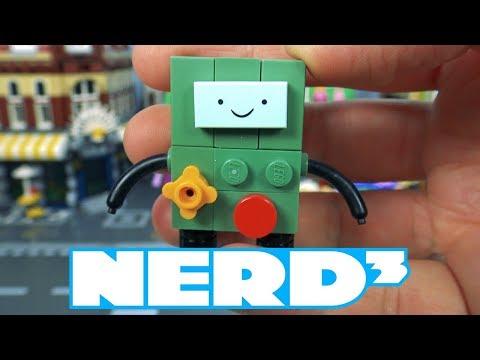 Nerd³ Toys - Adventure Time - 21308