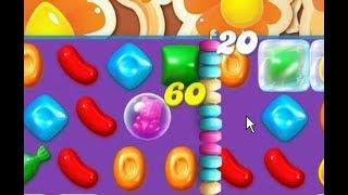 Candy Crush Soda Saga LEVEL 924 ★ STAR ( No boosters )