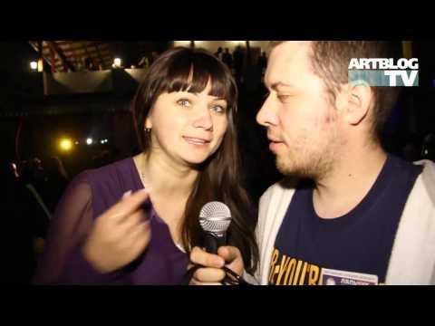 ArtBlogTV - Первый Open Air в г. Артёмовском