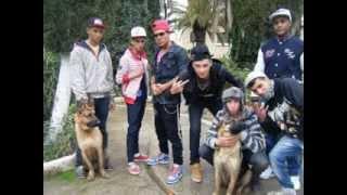 rap algerien 2014