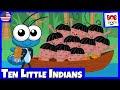 Ten Little Indians Bob Zoom mp3
