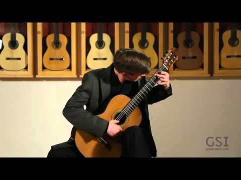 Jonathan Pryde - Roth 'Soirée' (2015 Stephen Hill)