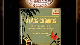 Orquesta Almendra -- Mujer (VintageMusic.es)