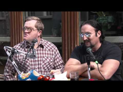TPB Podcast Episode 9 - High as Fuck in Amsterdam