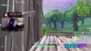 My shotgun shots are amazing - Epic Games