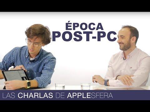 Del MacBook Pro al iPad Pro, nuestras experiencias: Las Charlas de Applesfera