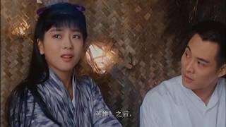 李连杰的日本红颜,《精武英雄》中的中山忍,44岁未嫁依旧美艳