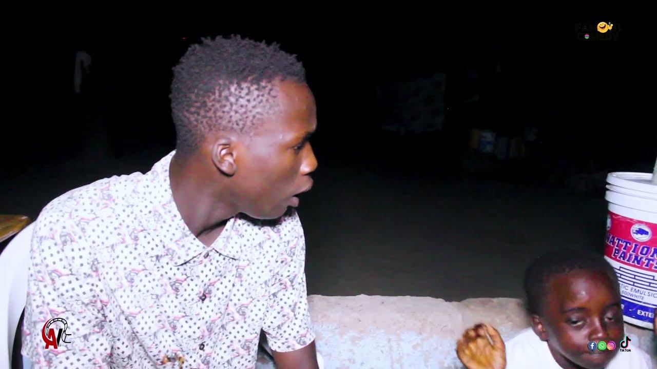 Download Ramadan skit Ep5 Famous Comedy Gambia 2021
