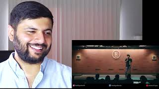 Pakistani Reacts to Uber Pool and Wagon R | Stand-Up Comedy by Ashutosh Gupta