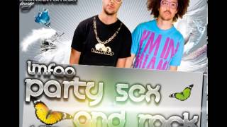 LMFAO - Party Sex and Rock (DLK Extended Mash-Up 2013)