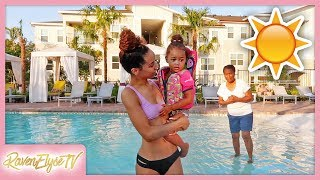 Family Vacation in Mexico?! (Summer Fun!) | MOM VLOG