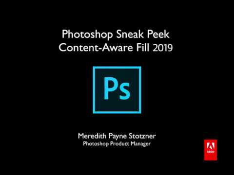 The newest Photoshop update to Content-Aware fill is like magic | Creative Bloq