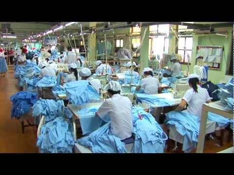 IFC Supervisory Skills Training Evaluation in Cambodia's Garment Industry