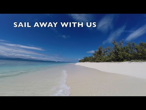 NEW CALEDONIA ISLANDS SW PART 1