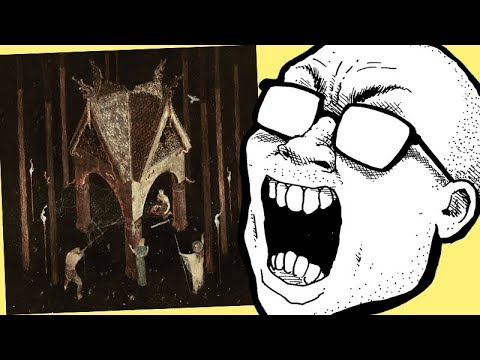 Wolves In The Throne Room Thrice Woven Album Review
