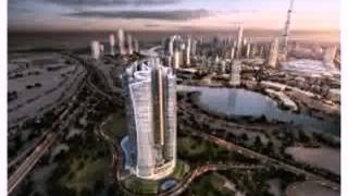3 Bedroom Deluxe Serviced Hotel Apartment At Damac Towers By Paramount, Burj Khalifa Area