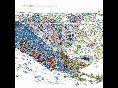 Клип Tim Hecker - Borderlands