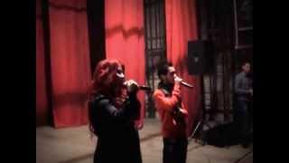 "Aksayla & Lil""Orxan (Georgia) Marneuli konsert"