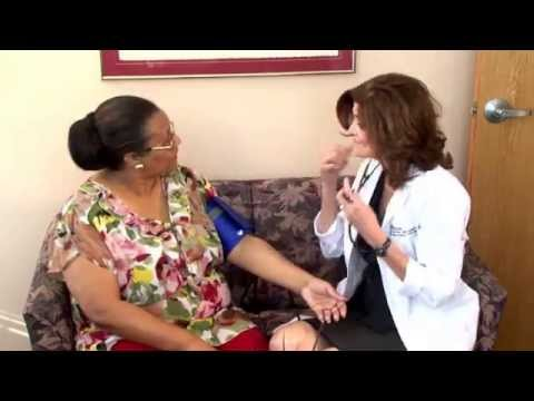 Dr. C. Neill Epperson - University of Pennsylvania Menopause Research Studies Commercial