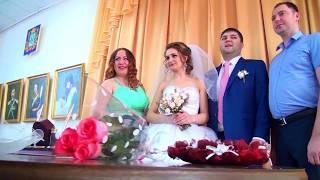 видеограф на свадьбу оренбург / свадебный видеограф / мой праздник / Оренбург / Ташла