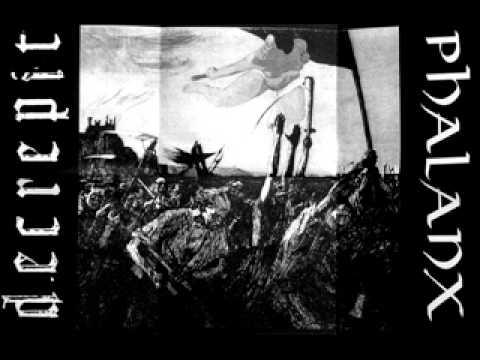 Decrepit / Phalanx - Decrepit / Phalanx