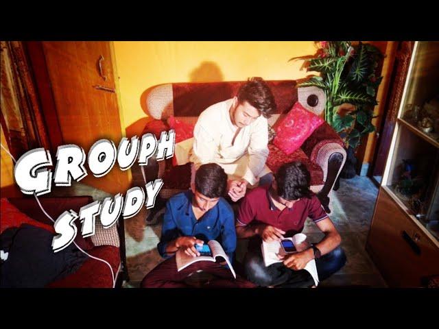 Group study new bangla funny video