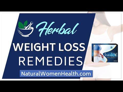 Natural Weight Loss Pills For Women