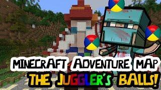 """The Juggler"
