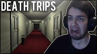 NAJSTRASZNIEJSZY HORROR JAKI TKNĄŁEM... - Death Trips