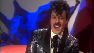 Dieter Qaster Hertrampf - Liebe Pur 1987