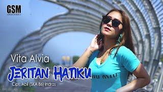 Dj Kentrung Jeritan Hatiku - Vita Alvia I