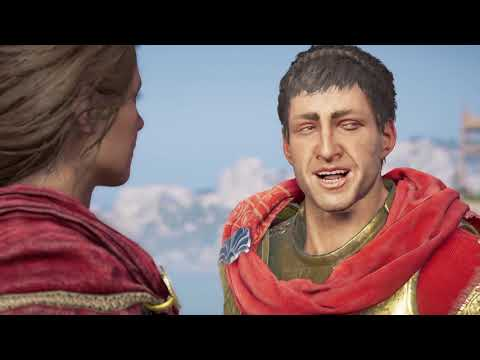 Assassin's Creed Odyssey #3: