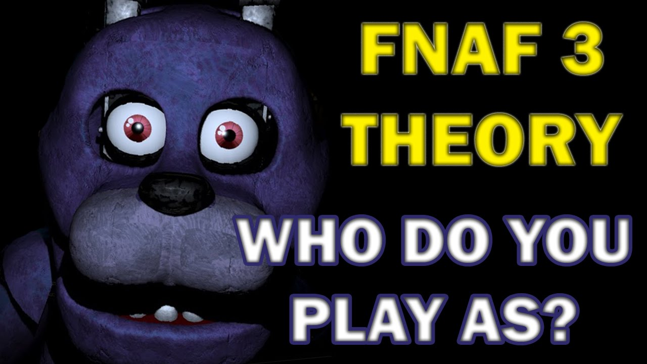 Fnaf Four One Story And Fnaf Theory Talkback - Imagez co