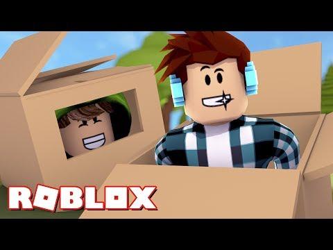 Roblox - ESCONDE ESCONDE NO ROBLOX !!